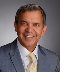 Men's Anti-Aging Clinic of Atlanta founder Dr. Zack Charkawi